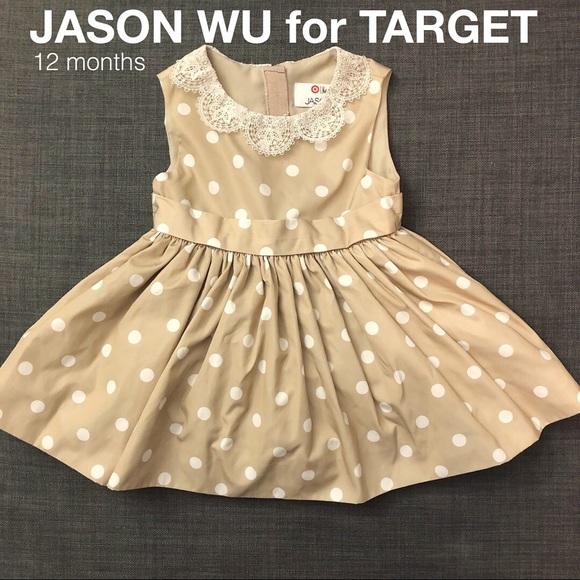 4423357f2 Jason Wu for Target Dress. 12 months 🎀. Jason Wu.  M_5b52572c81bbc8ff121879aa. M_5b5257391070ee542ee65d49.  M_5b4226899539f73969af8d6b